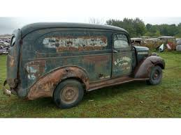 1940 GMC Panel Truck For Sale | ClassicCars.com | CC-1018603 Barn Find 1966 Chevrolet Panel Truck For Sale Youtube 4x4 Truckss Vintage 4x4 Trucks The Rod God Street Rods And Classics 136002 1955 Ford F100 Rk Motors Classic Cars For Sale Dodge Wc Series Wikipedia Old Ford In Ohio Luxurious 1956 Panel Truck 1961 Chevy Helms Bakery Hamb Cadillac Antique Tools Fniture Auction And Tractors California Wine Country Travel Chevrolet Trucks Related Imagesstart 400 Weili Automotive Network Curbside 1952 B Series Work A Pilot