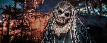 Scariest Halloween Attractions In California by Tips And Tricks To Maximize Your Nightmares At Knott U0027s Scary Farm