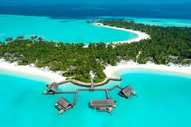 100 Reethi Rah Resort In Maldives OneOnly The Expert