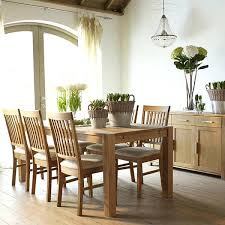 Dining Table 4 Chairs Uk The Oak Room Fabric And Sideboard For