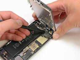 IPhone 5 Remove Screen Suction Cup
