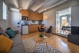 100 Attic Apartments Habitat Terrace Barcelona Updated 2019