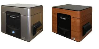 Mcor Announces The Release Of Their First Desktop 3D Printer Full Color