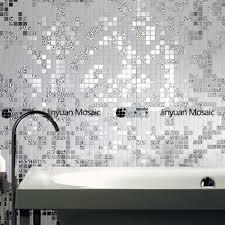 black and silver bathroom tiles peenmedia