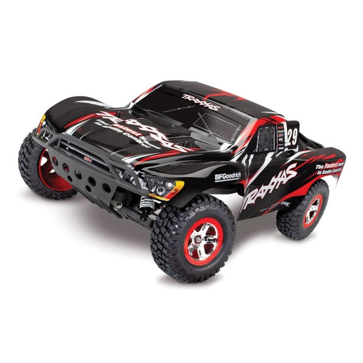 Traxxas Slash 1/10 2WD RTR - Black