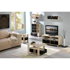 Glass Living Room Table Walmart by Furinno Petite End Table Bedroom Night Stand Set Of 2 Multiple