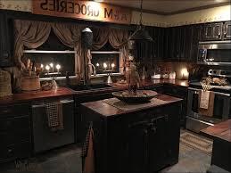 Primitive Decor Kitchen Cabinets by Kitchen Primitive Painted Kitchen Cabinets Diy Primitive Decor