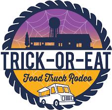 Trick-or-Eat Food Truck Rodeo | Calendar | Town Of Garner, NC