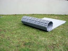 Temporary Outdoor Flooring To Go Over Grass Cheap
