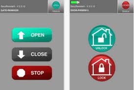 Top 9 garage door opener apps for iPhone iOS