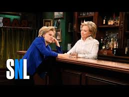 Stefon Snl Halloween Youtube by Hillary Clinton Does U0027saturday Night Live U0027 With Doppelgänger Snl