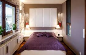 Interior Design Ideas For Small Bedrooms Pleasing Inspiration