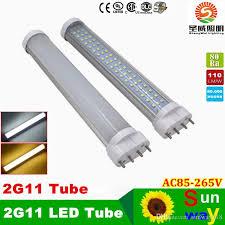 sportlight led light bulb 2g11 led l 4pin led bulb 9w