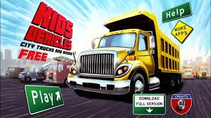 100 Monster Truck Videos For Kids Fire Street Vehicles For