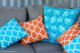 Waterproof Outdoor Cushions Gallery