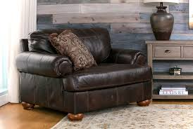 Berkline Leather Sleeper Sofa by Axiom Chair Living Spaces