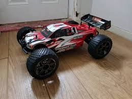 Hpi Trophy Truggy Flux Roller. Boxed. Rc Car Truggy Brushless | In ... Hpi 101707 Trophy Truggy Flux Rtr 24ghz Hrc Mini Trophy Truck Showcase Youtube Cgtalk Baja Truck Racing Q32 1200 Rc Geeks 18 17mm Hex Wheels Tires Dollar Redcat Volcano Epx Pro 110 Scale Electric Brushless Monster 107018 Mini Realistic 19060304 Page 10 Tech Forums Driver Editors Build 3 Different Trucks