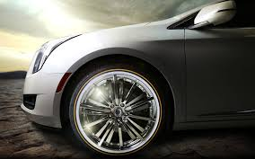 Cadillac On 22 Inch Vogue Tires, 20 Inch Truck Rims And Tires For ...