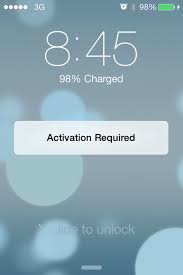 Bypass Activation Lock Screen By Disabling Find My iPhone