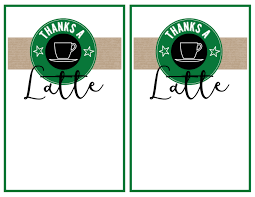 List Of Synonyms And Antonyms The Word Starbucks Printables