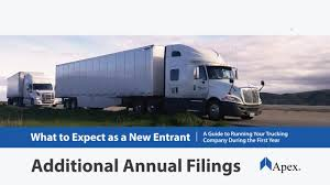 Additional Filings For Your Trucking Company - YouTube Insurance And Authority How Do I Get My Own Start Trucking Company Gc Reacvating Trucking Youtube Dat Without A Cdl Owner Operator Has The Answer Cost Lifted Trucks Ideas Podfanatic Podcast With Be Your Own Boss The Wonders Woes Of Getting Commercial Truck Sales Blue Ridge Tm Llc Mc Usdot Much Does It To Have Your Best