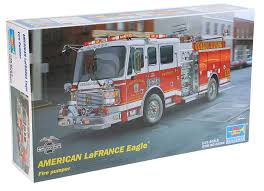 Amazon.com: Trumpeter 1/25 2002 American LaFrance Eagle Fire Pumper ... American La France Fire Truck From 1937 Youtube 1956 Lafrance Fire Engine Kingston Museum Passaic County Academy Truck Flickr Am 18301 2004 American La France Fire Truck Rescue Pumper Gary Bergenske 1964 Brockway Torpedo Editorial Photography Image Of Lafrance Boys Life Magazine 1922 Chain Drive Cars For Sale Vintage Pennsylvania Usa Stock Photo Lot 69l 1927 6107 Vanderbrink Auctions
