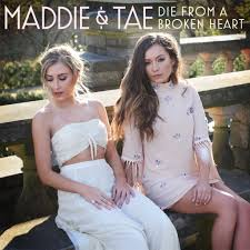 100 Ta E Maddie And E Look For Advice In Die From A Broken Heart Sounds
