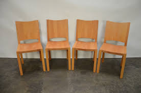 n beige gepolsterter stuhl küchenstuhl a set of 4 stuhl
