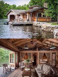 Lakeside Cabin Plans by Best 25 House By The Lake Ideas On Cabin On The Lake