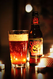 Ofallon Vanilla Pumpkin Beer by Saranac Pumpkin Ale U2013 Matt Brewing Company The Great Pumpkin