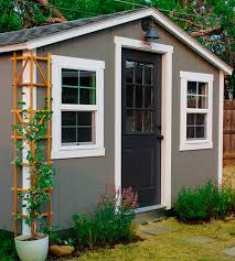 tuff shed the perfect she shed get away