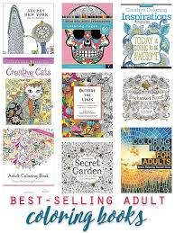 Why Adult Coloring Books Can Benefit Your Mental Health