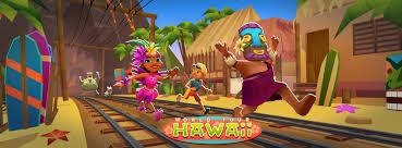 Subway Surfers Halloween Download image subway surfers hawaii jpeg subway surfers wiki fandom