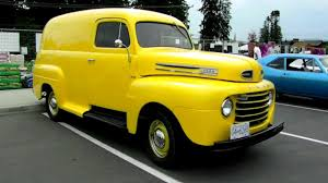 1948 Ford Panel Wagon - YouTube 1951 Ford Panel Truck J149 Kissimmee 2014 Images Of Ford Hot Rod Trucks Hd Fr100 Classic Cars Trucks Pinterest For Sale Classiccarscom Cc1095313 1952 Truck201 Gateway Classic Carsnashville Youtube F1 The Forgotten One Truckin Magazine Paint Doug Jenkins Garage Topworldauto Photos Truck Photo Galleries Sale Near Riverhead New York 11901 Classics On 1948 Hot Rods And Restomods F 1