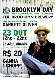 Cerveja Brooklyn Pumpkin Ale by Brooklyn Day Br Events Brooklyn Brewery