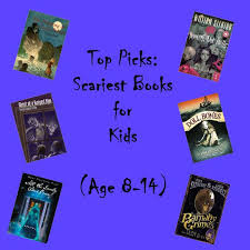 Best Halloween Books For Young Adults by The Top Ten Best Young Horror Books For Halloween Book