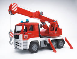 Kavanaghs Toys - BRUDER MAN FIRE ENGINE CRANE TRUCK 1:16 SCALE 9 Fantastic Toy Fire Trucks For Junior Firefighters And Flaming Fun Bruder 116 Man Engine Crane Truck With Light Sound Module At Toys Slewing Laddwater Pumplightssounds Bruder Toys Water Pump Lights Youtube Mack Granite 02821 Product Demo Amazoncom Jeep Rubicon Rescue Fireman Vehicle Sprinter Toyworld Rseries Scania Mighty Ape Australia Tga So Mack Side Loading Garbage A Video Review By Mb Arocs Service 03675