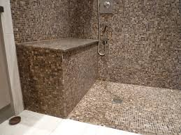 Wheelchair Accessible Disability Shower West Vancouver Modern