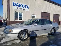 2000 Chevrolet Impala For Sale In Dakota City NE