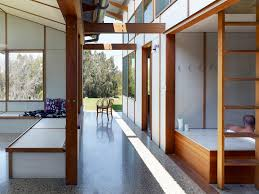 100 Modern Dogtrot House Plans Gallery Of The Dunn Hillam Architects 9