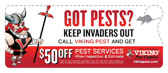 Mice & Rodent Control NJ – Get Free Inspection By Licensed ...