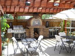 The Jordan Family Wood Fired Pizza Oven & Patio Pizzeria in Texas