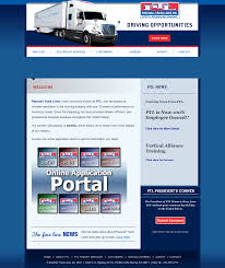 Paschall Truck Lines Competitors, Revenue And Employees - Owler ... Ptl Paschall Truck Lines Tnsiam Flickr Harold Dave Griffin Cporate Our Esop Your Other Retirement Plan Driver Appreciation 2017 Driveforptl Twitter Estes Express Truckers Review Jobs Pay Home Time Equipment Pam Transport Lease Purchase Unique Check Out Trucks For You Reviews Best Image Kusaboshicom West Memphis