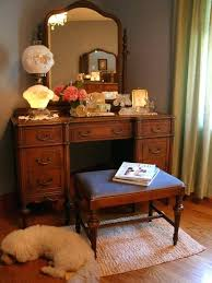 Dresser Vanity Set Rustic Makeup Bedroom Table Where To Buy Sets