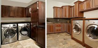 Huntwood Cabinets Arctic Grey by Today U0027s Utility Rooms Custom Cabinets