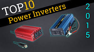 Top 10 Power Inverters 2015 | Best 12V Inverter Review - YouTube Power Invters Dc To Ac Solar Panels Aims Xantrex Xpower 1000w Dual Gfci 2plug 12v Invter For Car Pure Sine Wave To 240v Convter 2018 Xuyuan 2000w 220v High Aims 12 Volt 5000 Watts Westrock Battery Ltd Shop At Lowescom Redarc 3000w Electronics Portable Your Or Truck Invters Bring Truckers The Comforts Of Home Engizer 120w Cup Walmart Canada