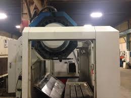 100 Pmc 10 CNC Vertical Machining Center EXCEL PMC T 24
