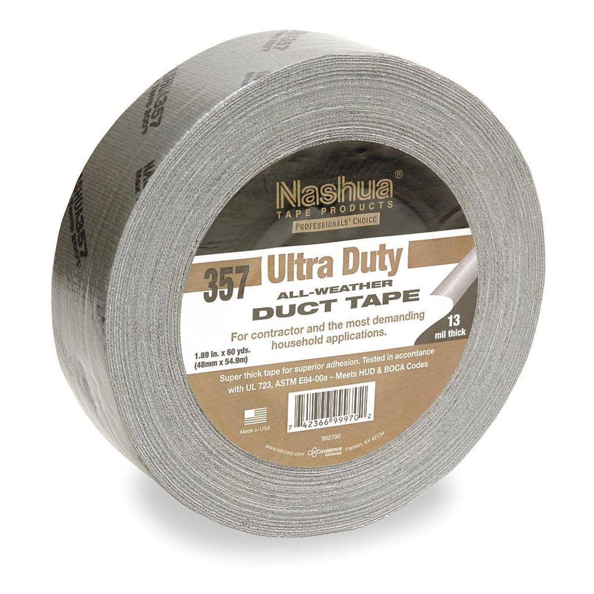 Nashua 357 All-Weather Duct Tape