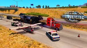 100 American Trucking Simulator Truck 2018 Apk Full Download