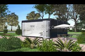 100 Prefab Container Houses Modern Fully Furnished Homes With 2 Bedrooms For
